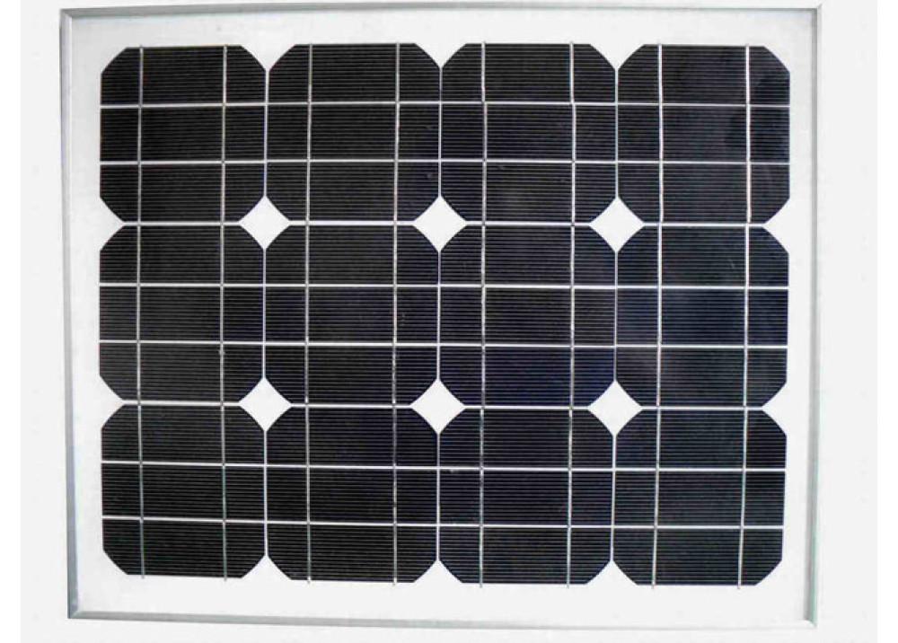 Solar Panel 100W 21.24V 6.4A 1190x540x30mm