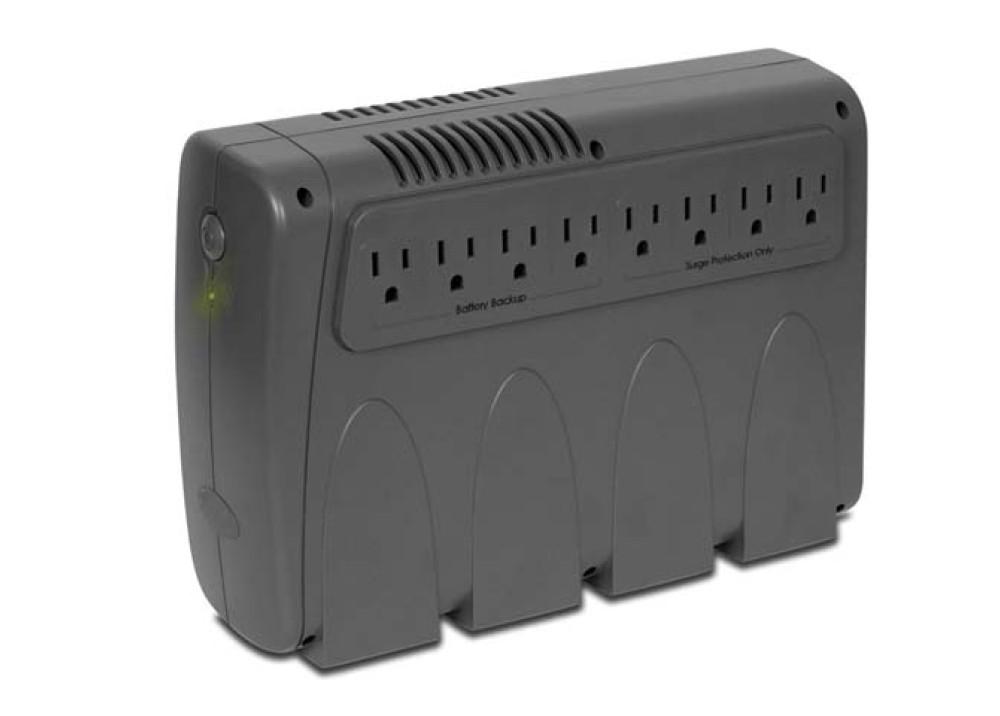 UPS WELI 650VA 325W LED