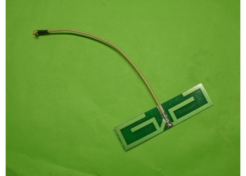 Tri Band Internal GSM PCB Antenna