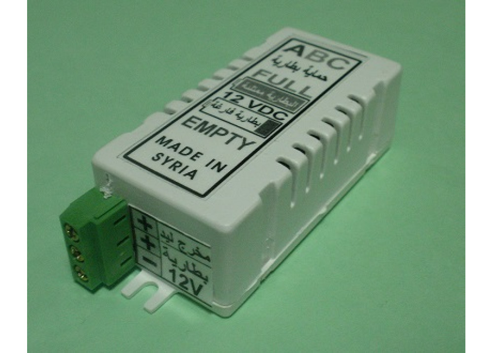Battery Protection Low Voltage Disconnects ABC 10.2V~12.5V