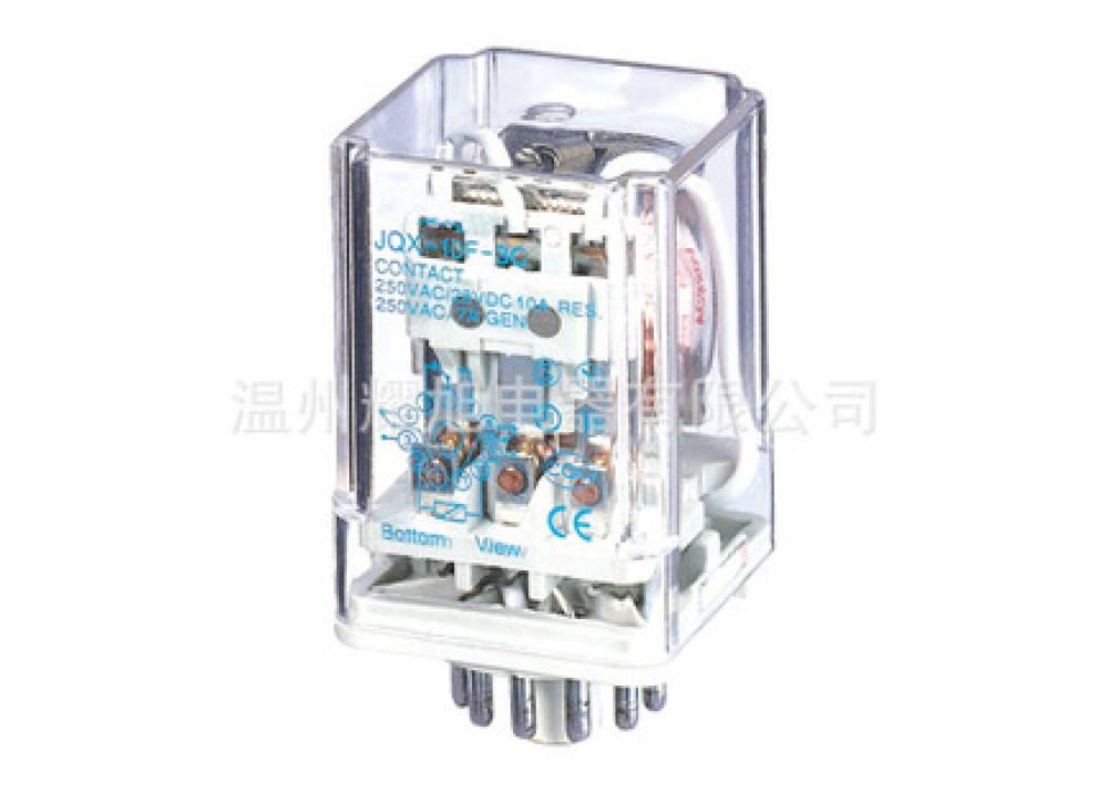 RELAY JTX-3C-012VDC 12V 10A 11P