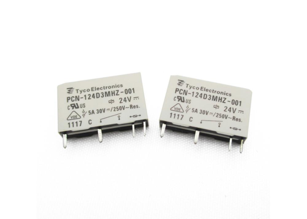 Relay 24V 5A 4P PCN-124D3MHZ,001