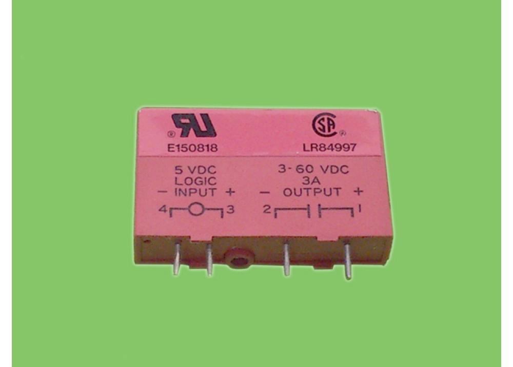 SSR-LR84997 5VDC 3-60VAC