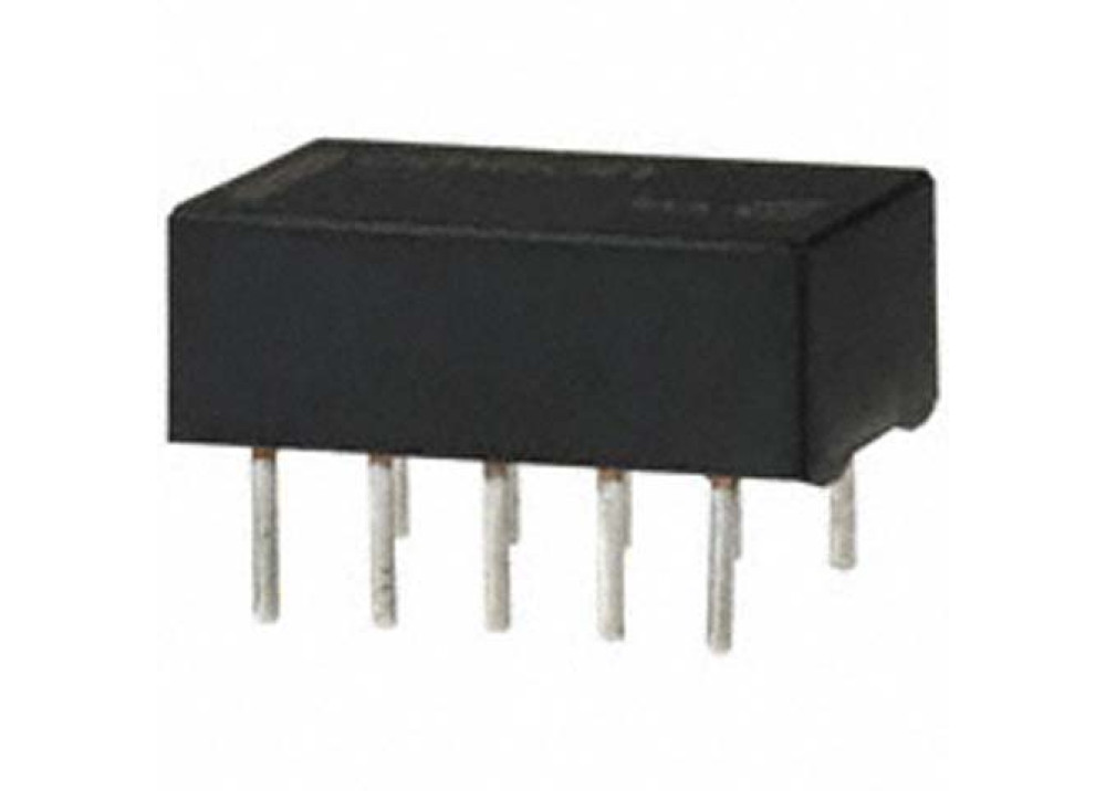 RELAY G6H-2-100-DC12 OMRON 12V 2A