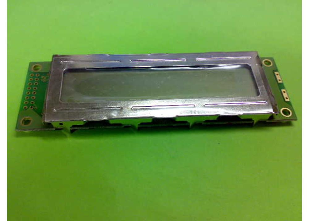LCD CHRACTER 20X2