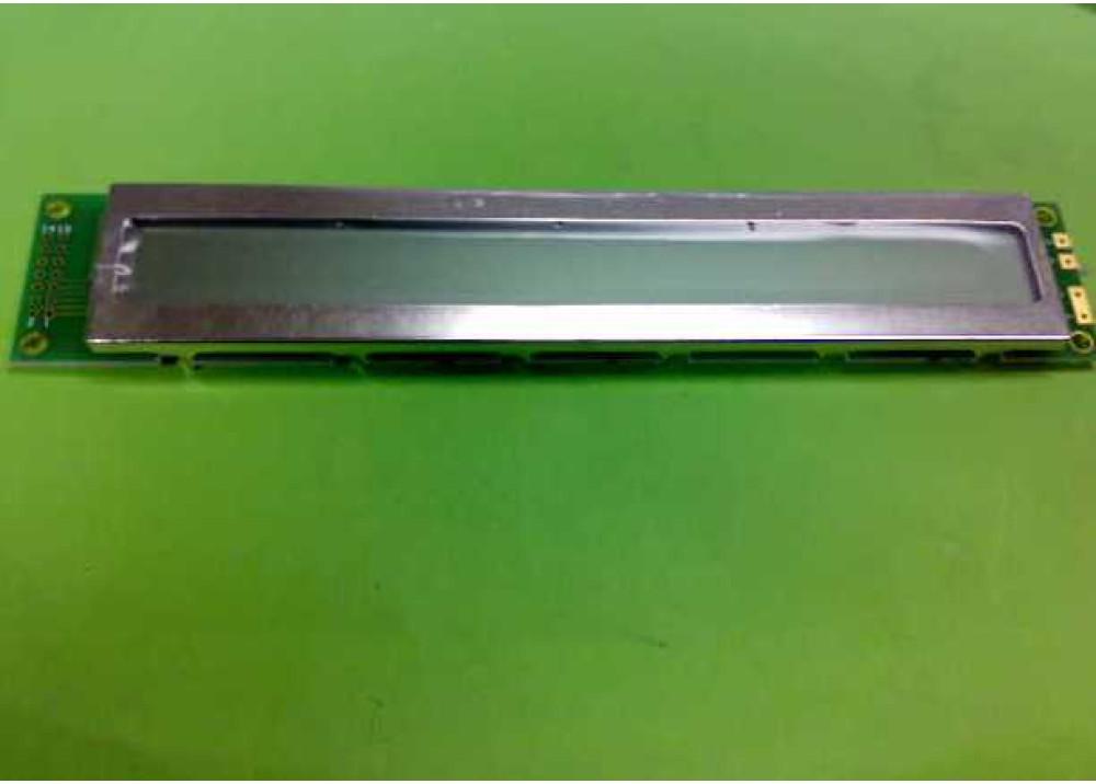 LCD CHRACTER 40X2