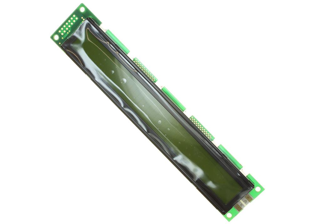 LCD CHRACTER 40X2 CMC240-02