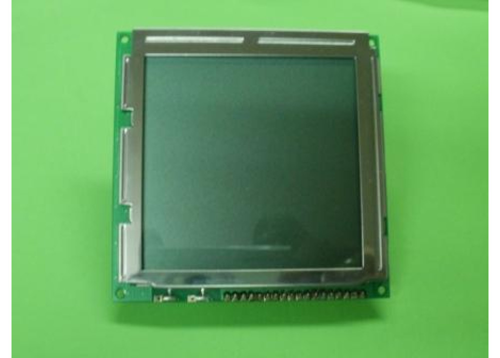 LCD GRAPHIC 128X128 WITH T6963 DRIVER