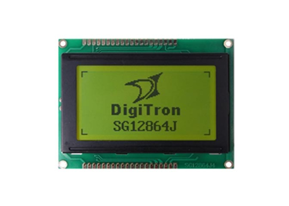 LCD GRAPHIC 128X64 SG12864J4