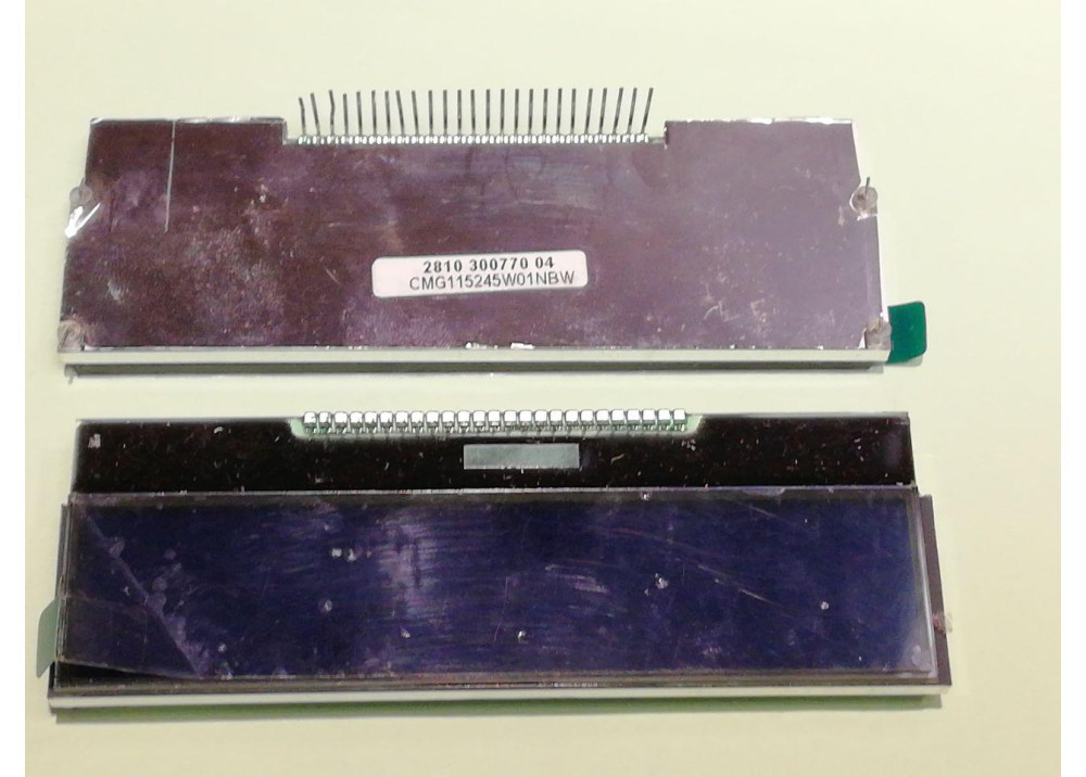 LCD CMG115245W01NBW
