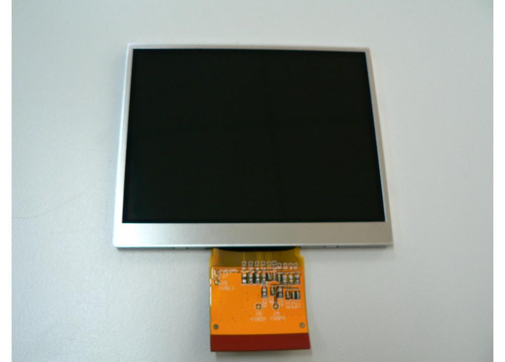 Color TFT UMSH-8252MD-1T 3.5 inch