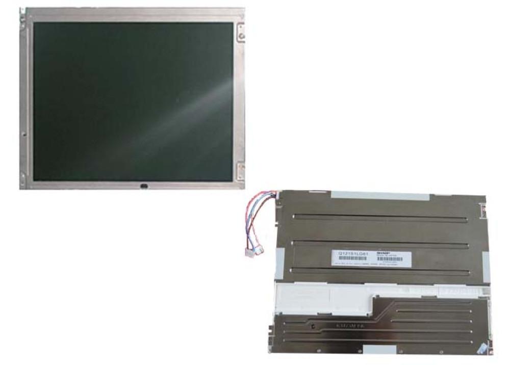 Color TFT-LCD Module 12.1inch LQ121S1LG