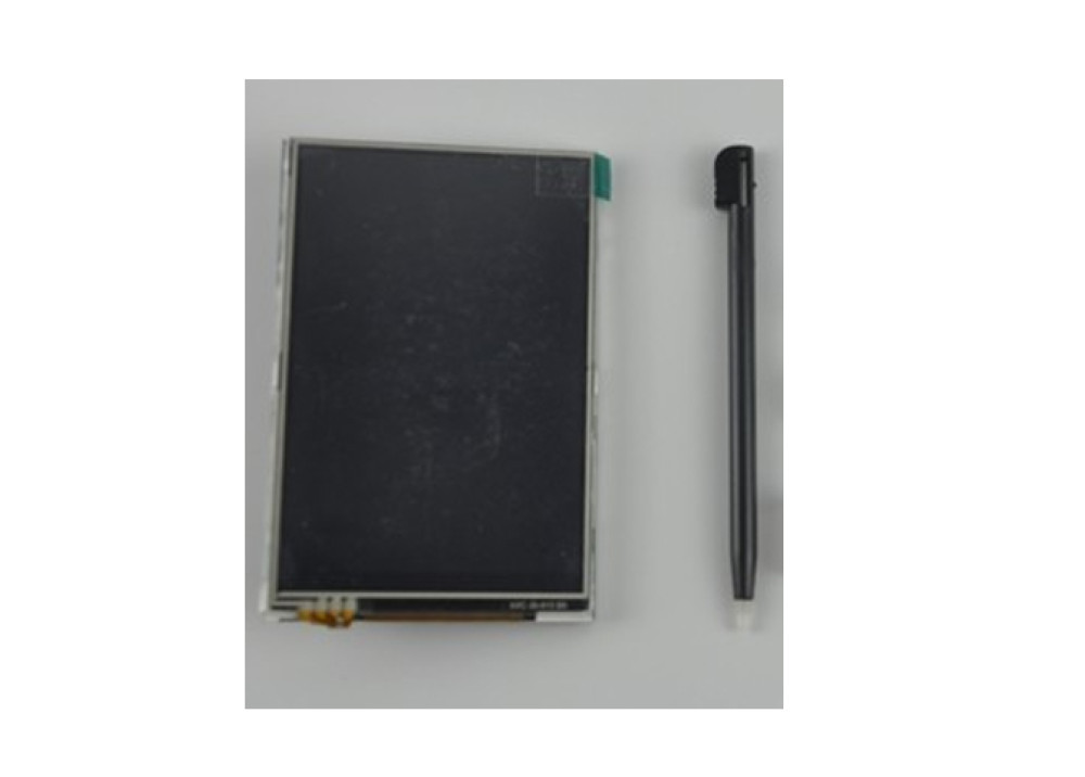 LCD Color Touch 3.5 Inch FOR Raspberry PI