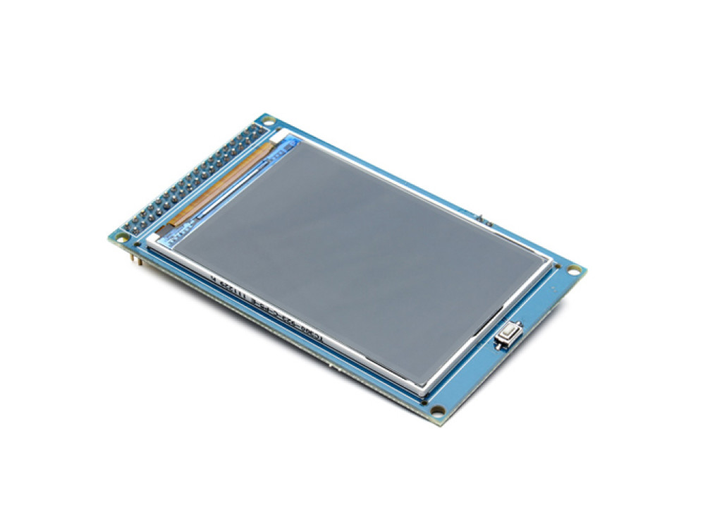 TFT LCD Module FOR Arduino Mega  320 X 480 3.Inch