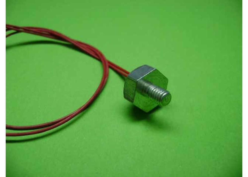 NTC Thermistor Temperature Sensors 80R Screw mount