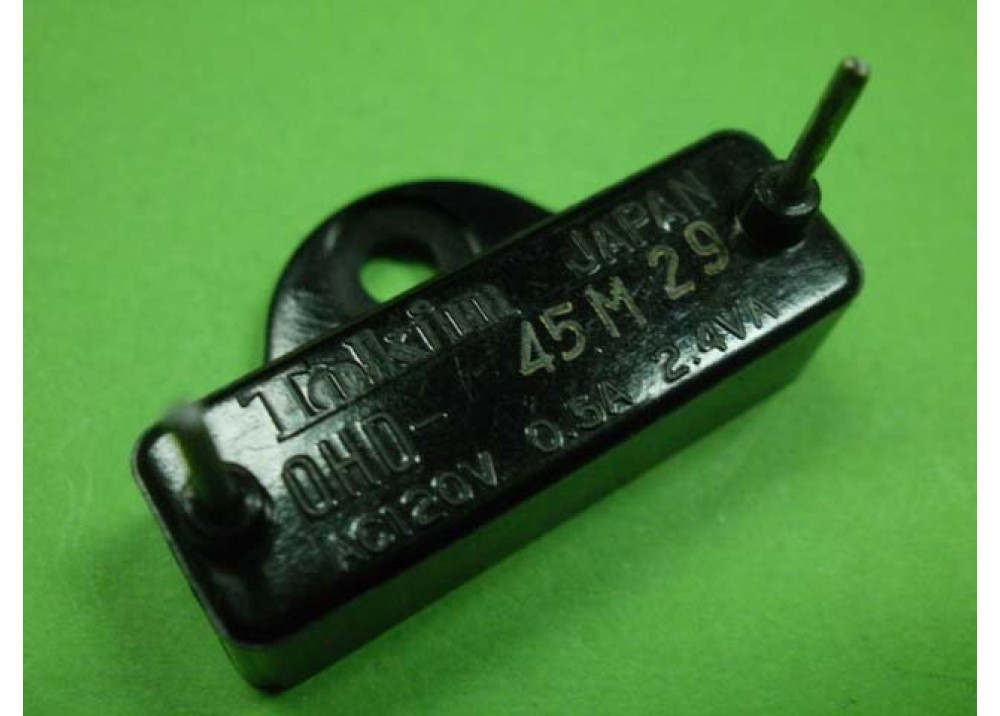 THRMOSTAT OHD 45M 29 45C 20V 0.5A