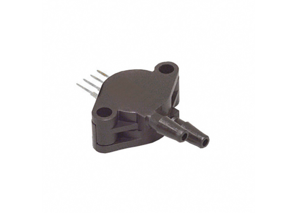 Pressure Sensor MPX2010DP CASE 344C_01 STYLE 1