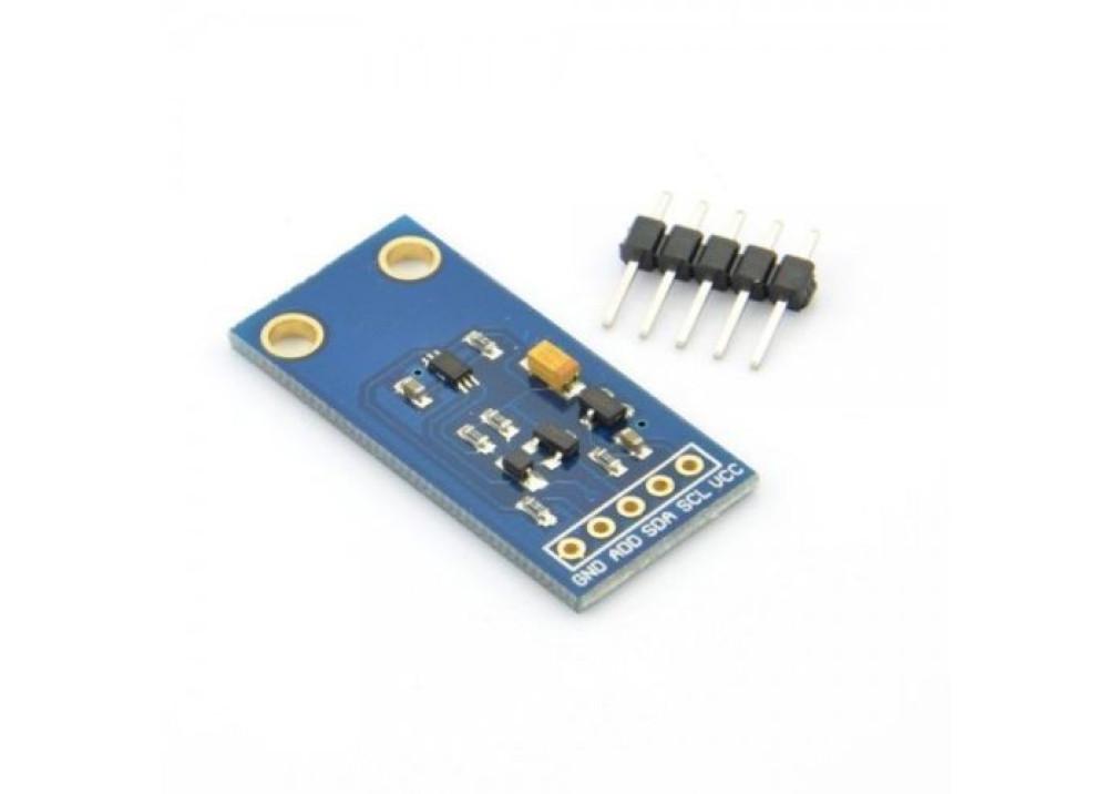 Arduino BH1750FVI Digital Light intensity Sensor Module GY-30
