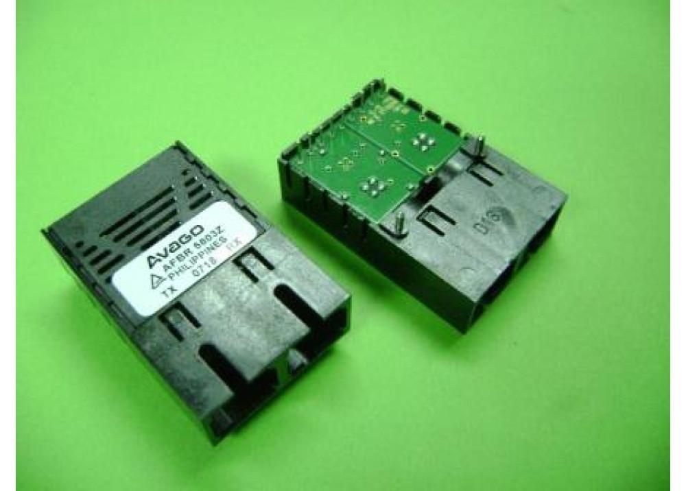Transmitter Fiber Optic Connection AFBR5803Z AVAGO