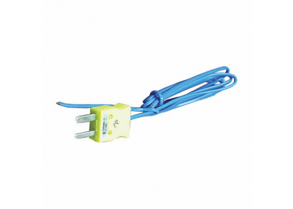 Thermocouple TYPE J