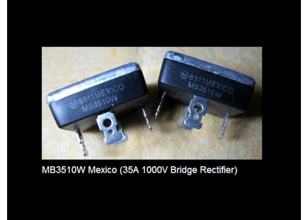 Rectifier Bridge MB3510W 35A 1000V