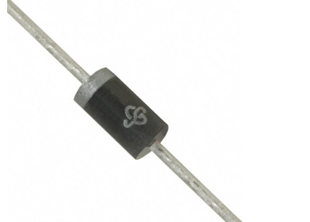 Diode RL206 600V 2A DO-15