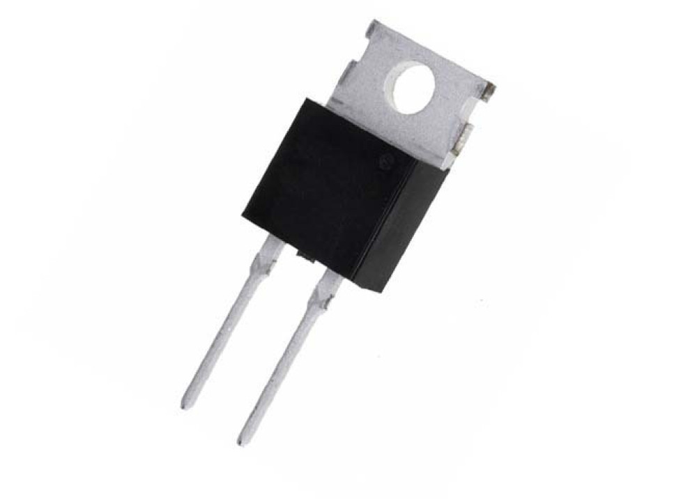 Diode BY229 600V 8A 145nS TO-220-2