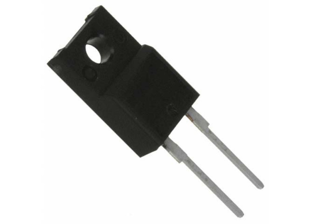 Diode YG121S15 1500V 5A 500NS TO-220F-2