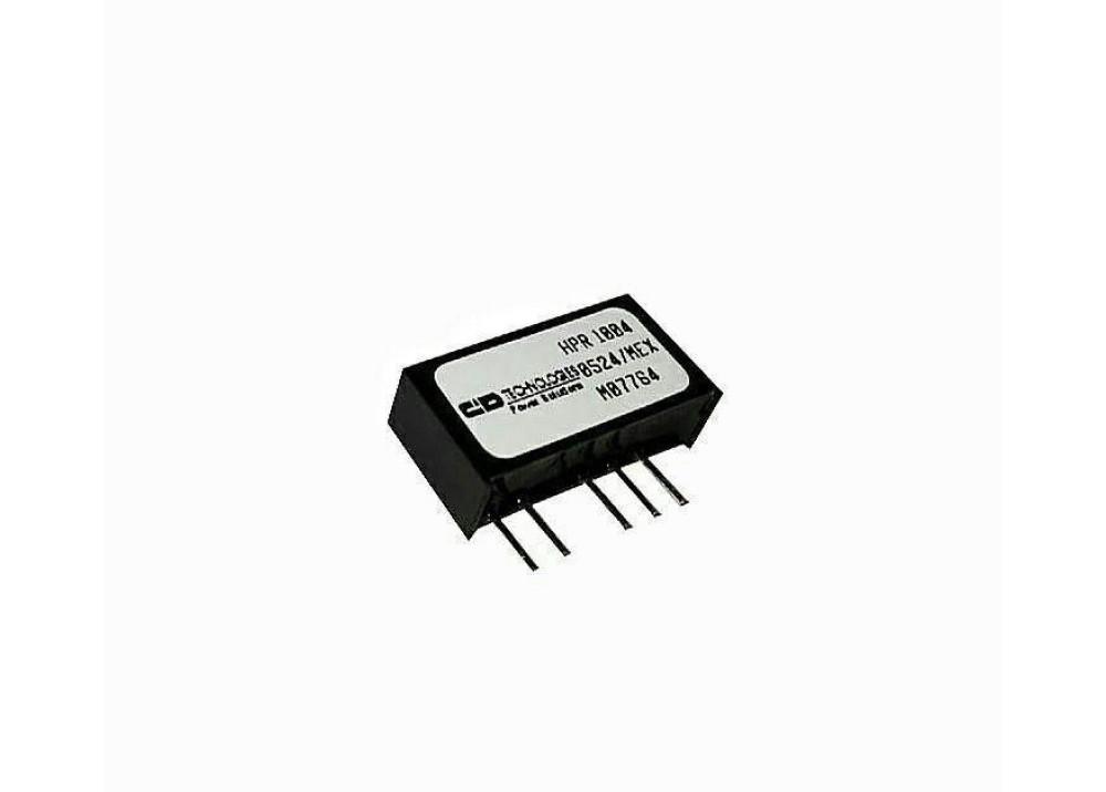 DC/DC  HPR1004 5V TO +/-12V  42mA SIP
