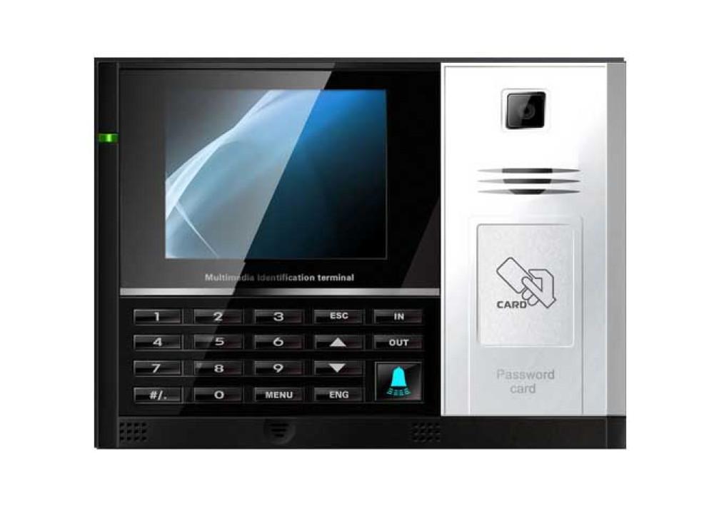 RFID Multimedia Identification Card F6