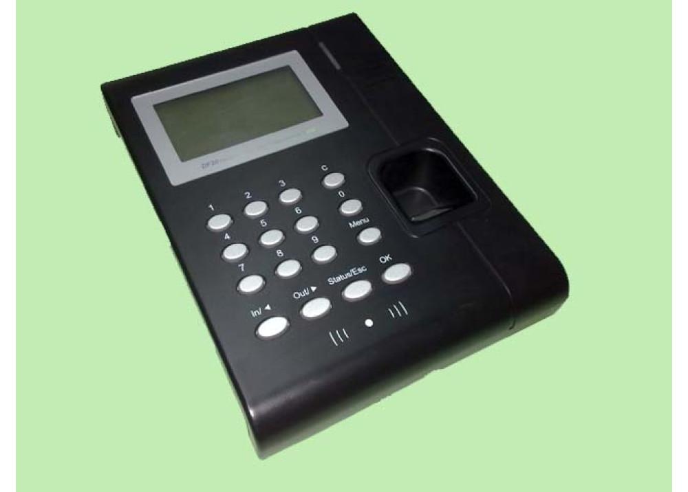 RFID DF20 FINGERPRINT T&A ACCESS CONTROL SYSTEM