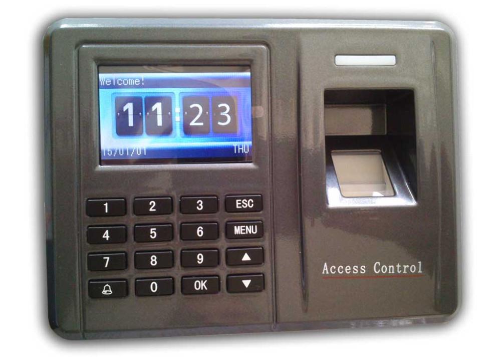 FR-S20 Fingerprint& ID