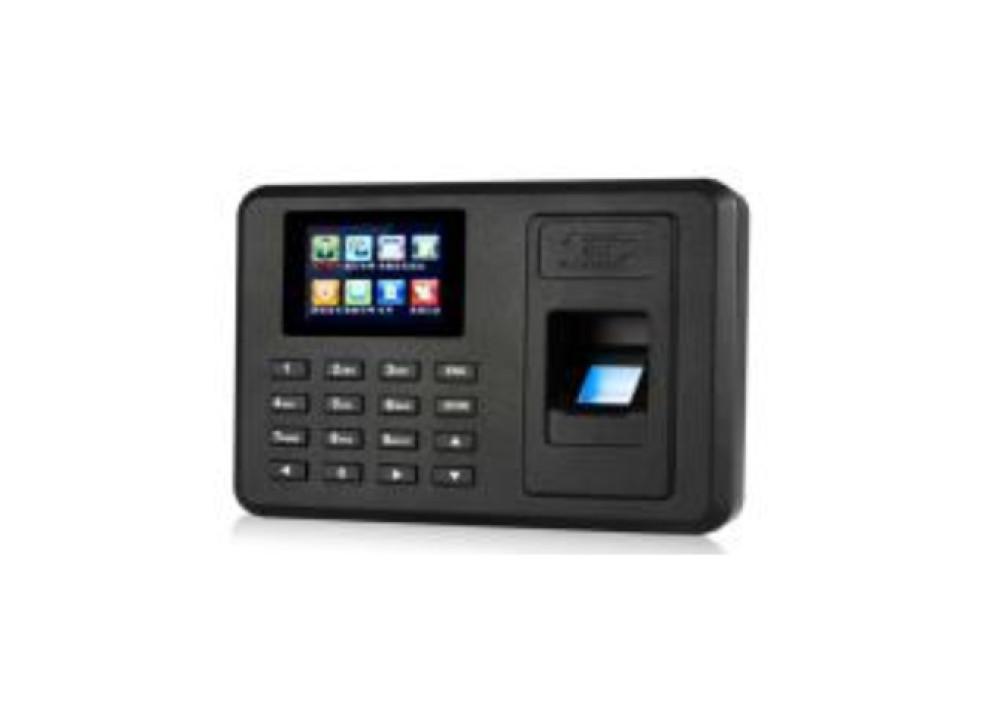 FR-T100 Fingerprint Time Attendance Terminal Access Control System