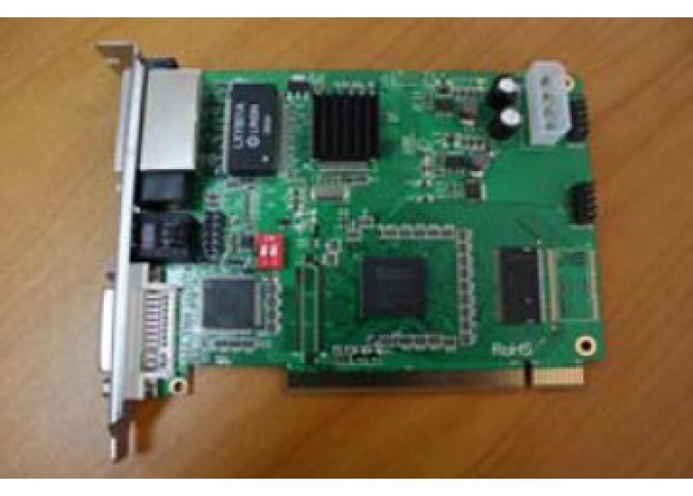 LED full color controller Model:Sender TS802
