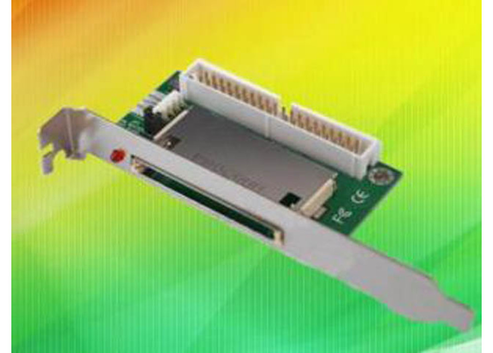CF 50P TO IDE40 ADAPTER