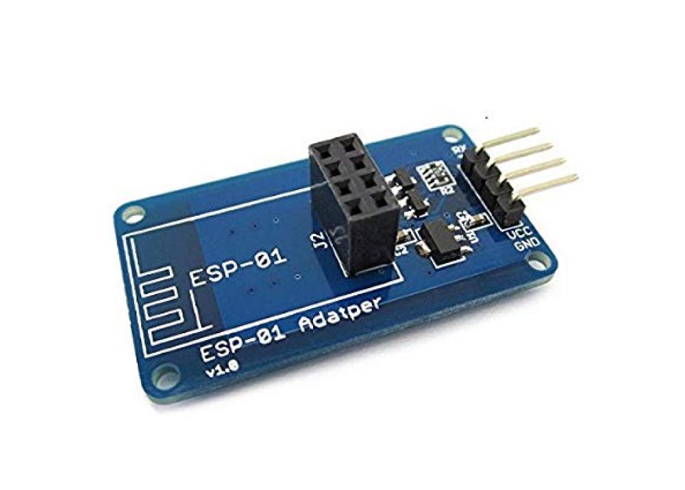 ESP8266 ESP-01 Adaptor Module 3.3V/5V