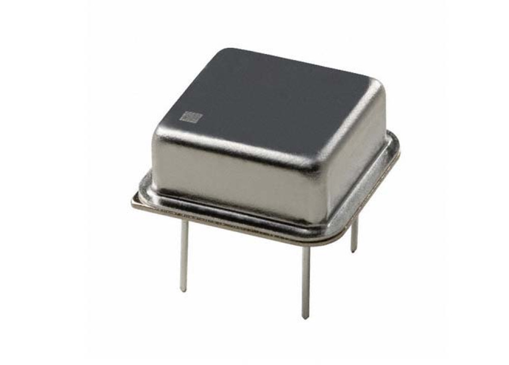 Crystal oscillator 10.000MHz DIL-08