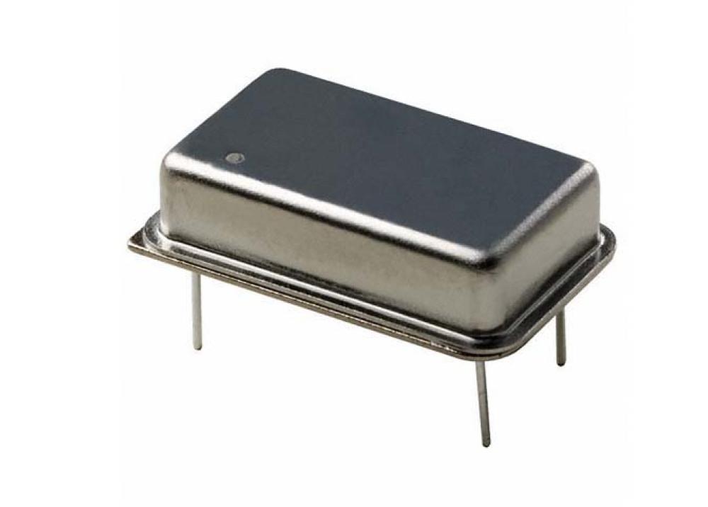 Crystal oscillator 12.000MHz DIL-14