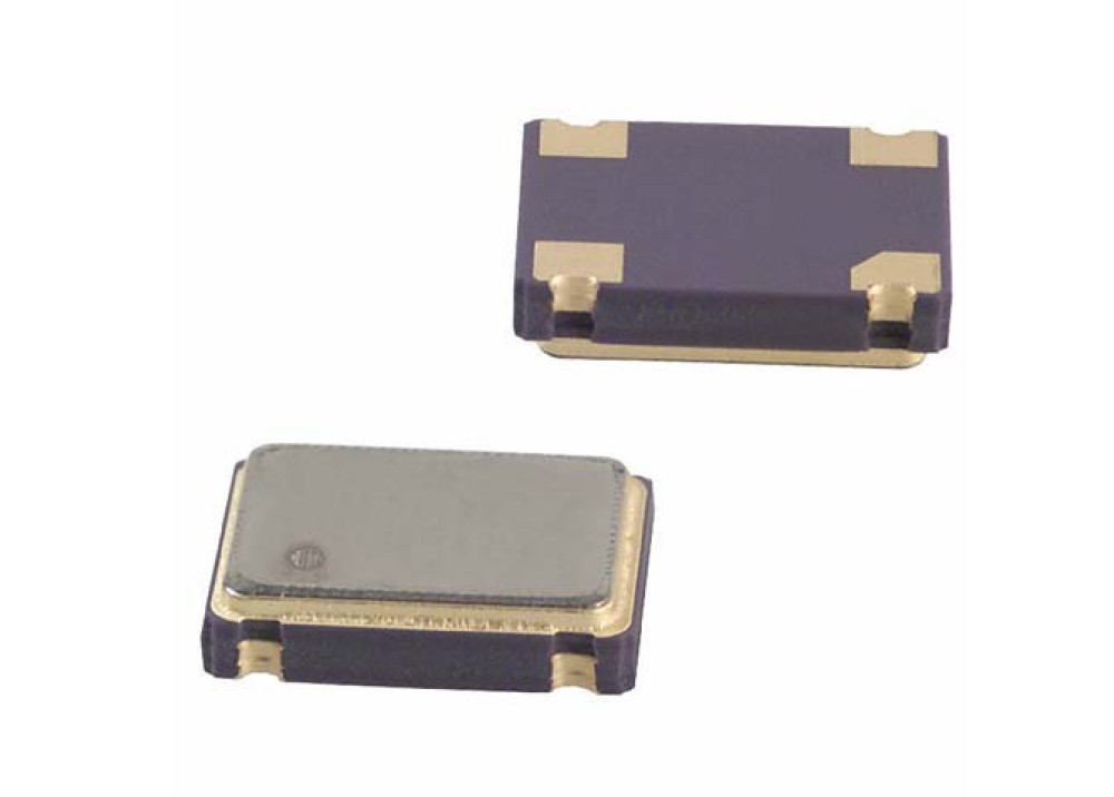 SMD CFPS-73B 4.00000MHz
