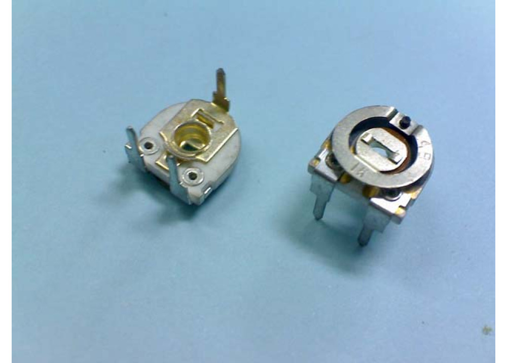 Cermet Trimming Potentiometer 9mm 1K