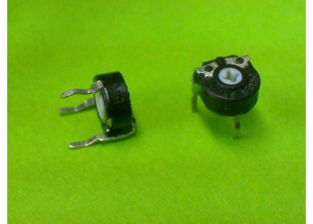 Carbon Potentiometer PT-6-K-V-253 25K
