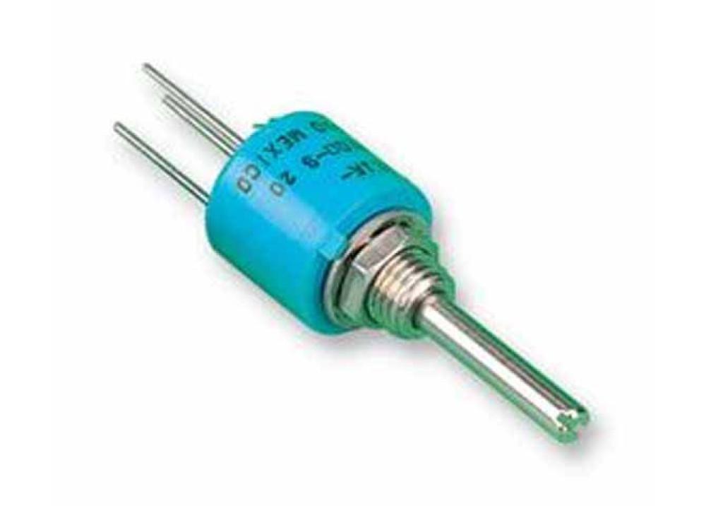 Potentiometers 10% 1/2W 3.18mm 392JA10K 10K 0.5W