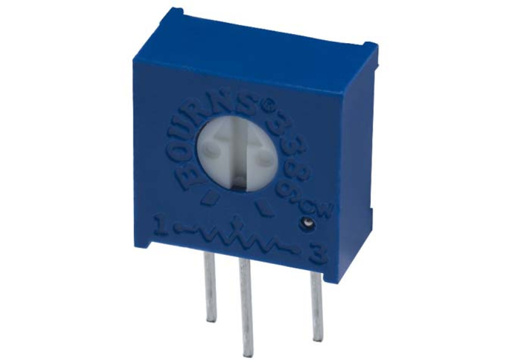 Cermet Trimming Potentiometer ET3386-H-1-104 100K