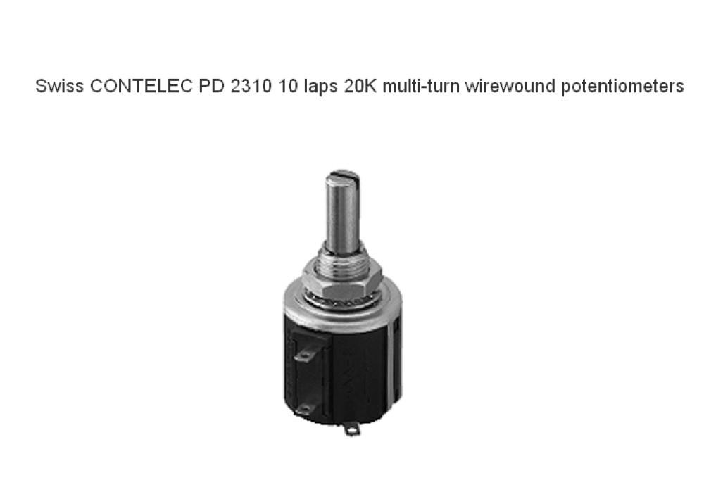 CONTELEC 20K 2W PD2310