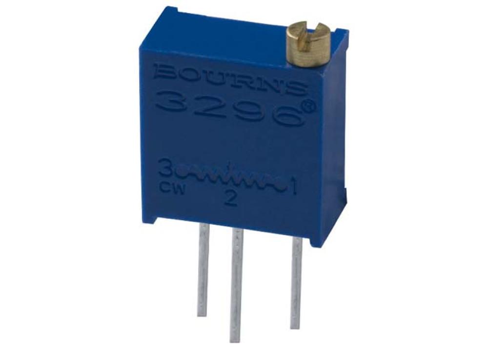 Cermet Trimming Potentiometer Multiturn 3296W-1-203 20K