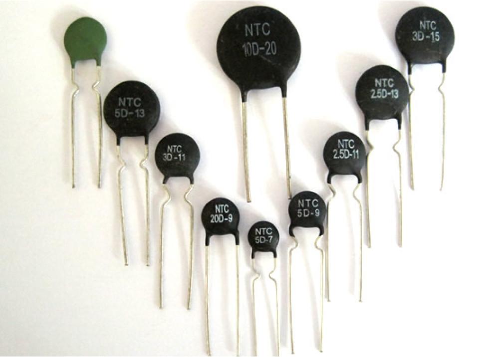 Chip NTC 5D-13  5R 13mm