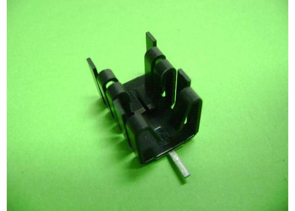 HEAT SINK 18x13x12mm TO-220
