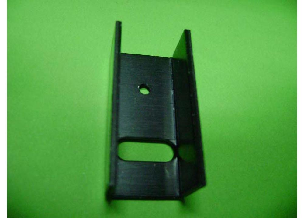 HEATSINK  35x17x13mm TO220