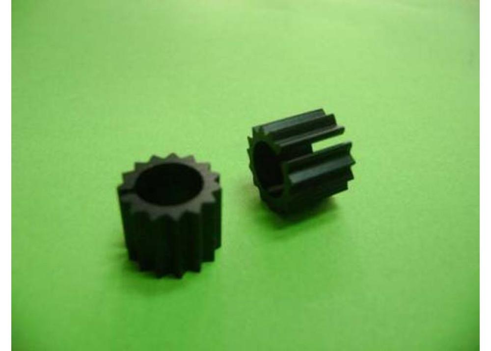 HEAT SINK 12x8x10mm TO39