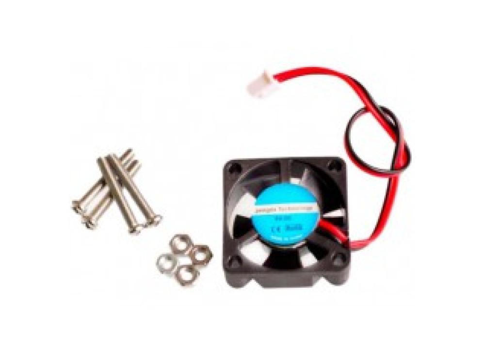 FAN For Raspberry  Pi 3x3x1cm 5V v Active Cooling Mini Fan 3010 For Raspberry Pi 3 Model B / 2B / B+